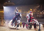 Medieval Times Dinner and Tournament with Transport from Los Angeles