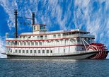 New Orleans Jazz Cruise with Optional Brunch and Mardi Gras World Admission