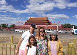 Forbidden City Private Tour with Skip-the-Line Access