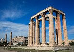 Athens Super Saver: Athens Sightseeing Tour plus Delphi Day Trip