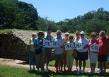 Mexico - Guerrero: Tehuacalco Ruins Archaeological Site Tour from Acapulco with LUNCH