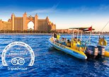 Dubai Guided Sightseeing Boat Tours