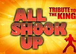 All Shook Up at the Planet Hollywood Resort and Casino