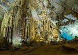 Vietnam DMZ and Phong Nha Cave Day Trip