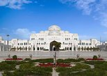 Abu Dhabi Tour: Grand Mosque, Heritage Village, Emirates Palace & Qasr Al Watan