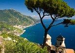 Emerald Grotto and Amalfi Coast