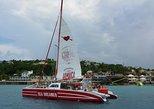 Montego Bay Catamaran Cruise and Snorkeling Tour from Montego Bay