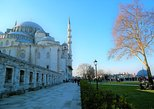 Europe - Turkey: Whistle-stop Istanbul: Beat the Layover Blues