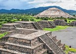 Basilica of Guadalupe and Pyramids of Teotihuacan