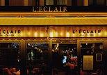 Little-Known Paris: Belleville, Marais, and Latin Quarter quarters