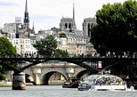 Paris Attractions Day Tour with Seine River Cruise & Lunch at the Eiffel Tower