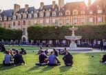 The Marais Architecture & Culture Tour
