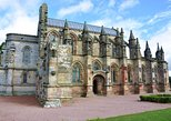 Rosslyn Chapel and Scottish Borders Small-Group Day Tour from Edinburgh