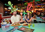 Señor Frogs Lunch or Dinner Package