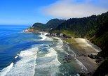 Recorrido por la costa de Oregón desde Portland. Portland, OR, ESTADOS UNIDOS