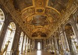 Skip the Line Audio Guided Versailles & Breakfast at Ore with Optional Pick up