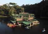 Kayaking at Jungle Land Panama
