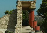 Guided Tour to Knossos Museum & Heraklion