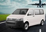 Cancun Airport-Hotel Private Transfer by Minivan
