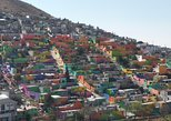 Pachuca's Colorful Hills