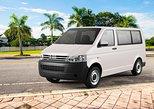 Cancun Private Mini-Van Roundtrip Transportation