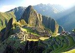 Inca Trail to Machupicchu - 2 Days and 1 Night