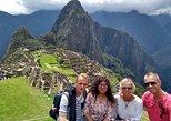 Machu Picchu Full Day Group Tour by Train