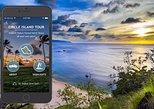 Oahu Full Island GPS Driving Tour App Bundle