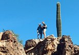 USA - Arizona: Sonoran Desert hiking /Half Day/ Meet at Trail head / 2 or more guests.