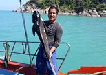 Mr. Tu Fishing Day Trip by Escort Boat from Koh Samui