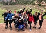 VALE SAGRADO COM MORAY E SAL MINES. Cusco, PERU