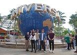 Universal Studios Singapore Ticket with 2 Way Transfers