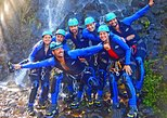 Canyoning Nordeste - Full day