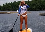 Stand-up Paddle Board Hourly Rentals
