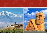 10 days tour in Armenia &Artsakh BARI TOUR ARMENIA