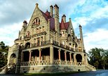 Canada - British Columbia: Victoria and Craigdarroch Castle