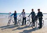 Enjoy Immersive Natural & Historical Beauty : Kamakura Scenic Bike Tour