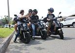 alquiler de moto en medellin