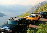 Jeep safari Montenegro