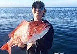 6 Hr - Private Off Shore Fishing Charter - AM and PM