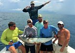 8 Hr - Private Off Shore Fishing Charter - AM ONLY