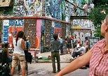 Geführte Fahrradtour Hamburg mit gepflegten City-Bikes, Cruisern, Mountain-Bikes