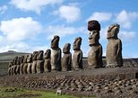 The Magic of Easter Island Program 4 days 3 nights