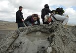 Europe - Azerbaijan: Mud Volcanoes & Gobustan Group Tour