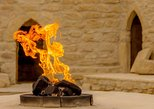 Europe - Azerbaijan: Fire Worshippers & Eternal Fire Group Tour