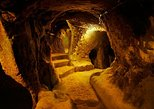 Cappadocia Underground City & Pigeon Valley Tour