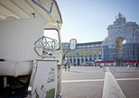 5-Hour: Best of Lisbon Tour on a Private Electric Tuk Tuk