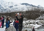 Snow Capped Manali