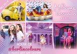 Keine Warteschlangen: Madame Tussauds Berlin Eintrittskarte