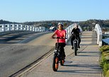 Electric bike hire Knysna 3 hour